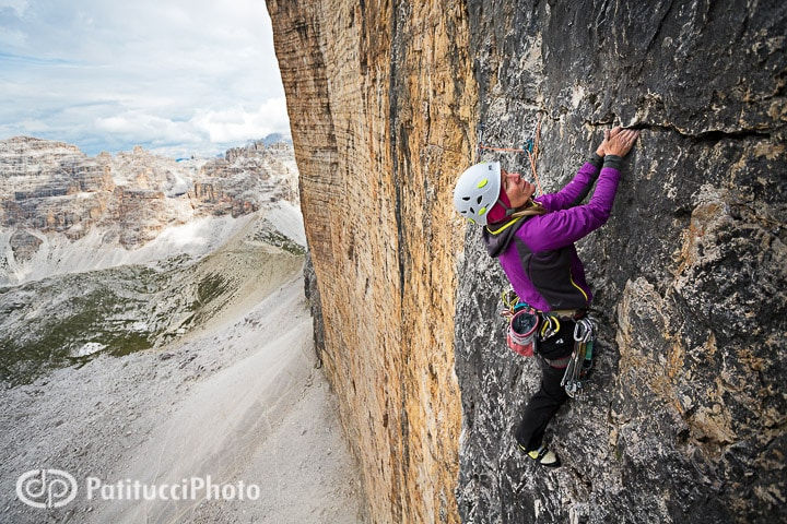 Hillseeker® Interview Series: Dan Patitucci, Professional Mountain Sports Photographer