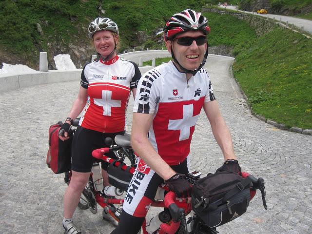 Hillseeker® Interview Series: Chris White, Post-Doc Researcher & Professional Bike Mechanic