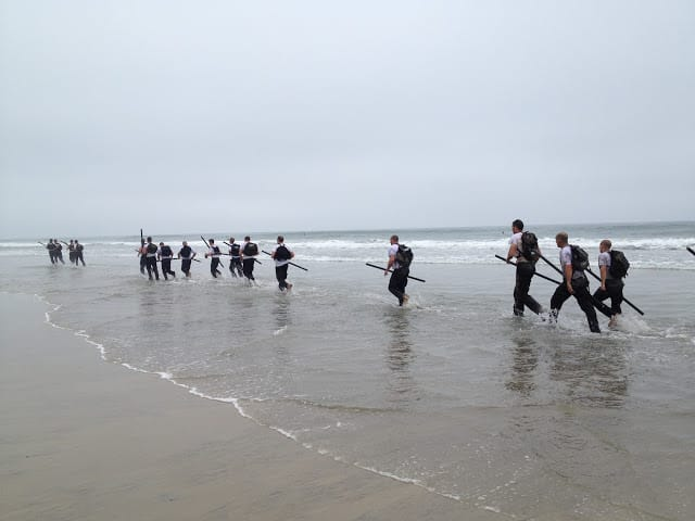 Tips on Training for SEALFIT Kokoro Camp