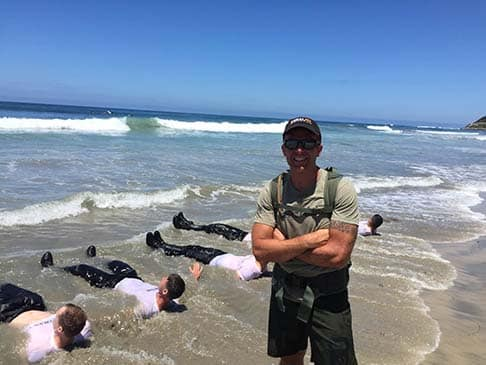 Insider Tips on Training for SEALFIT Kokoro from a Coach