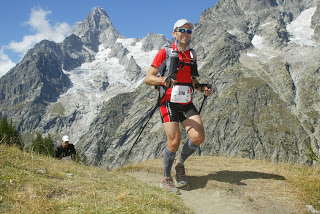 A grueling ultramarathon: Finishing the Ultra Trail du Mont Blanc UTMB