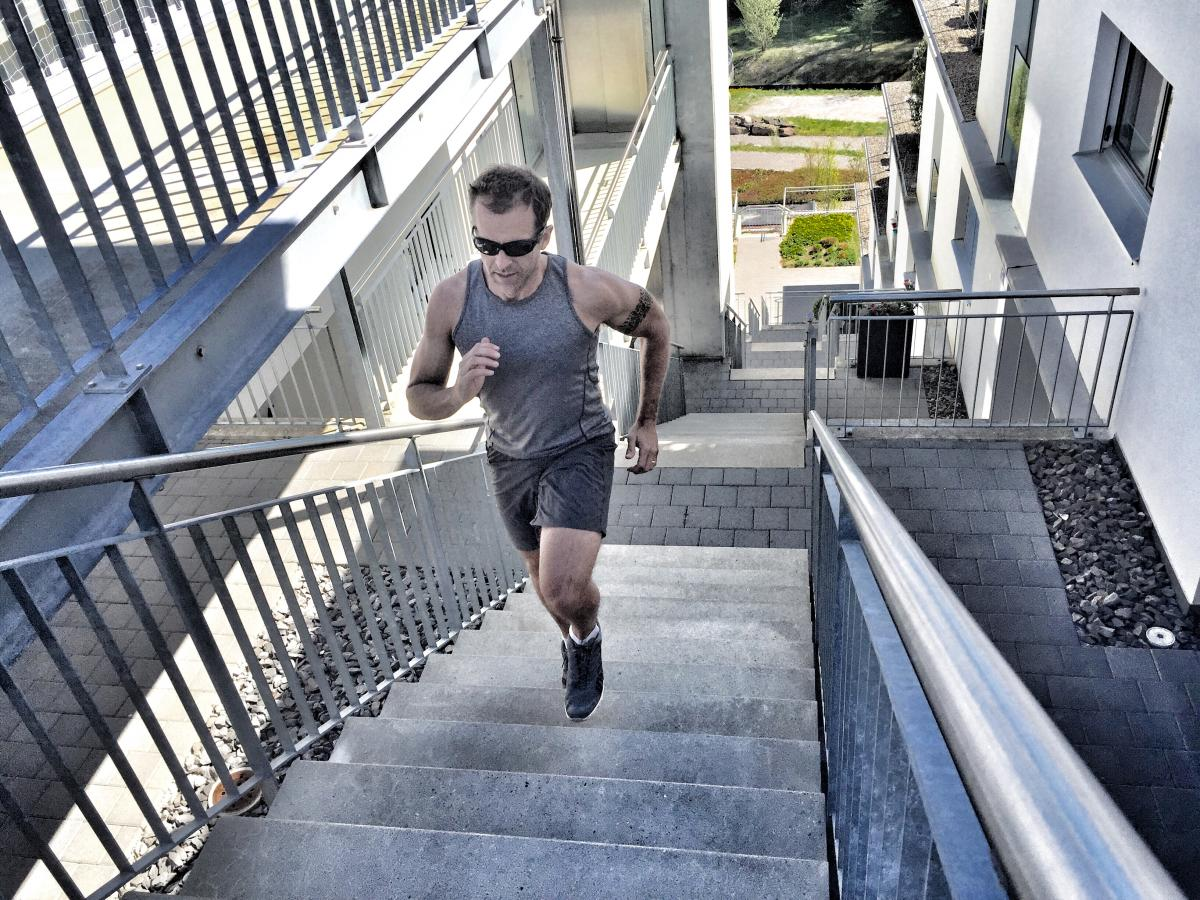 Hill Running Workout 12 #hillwod