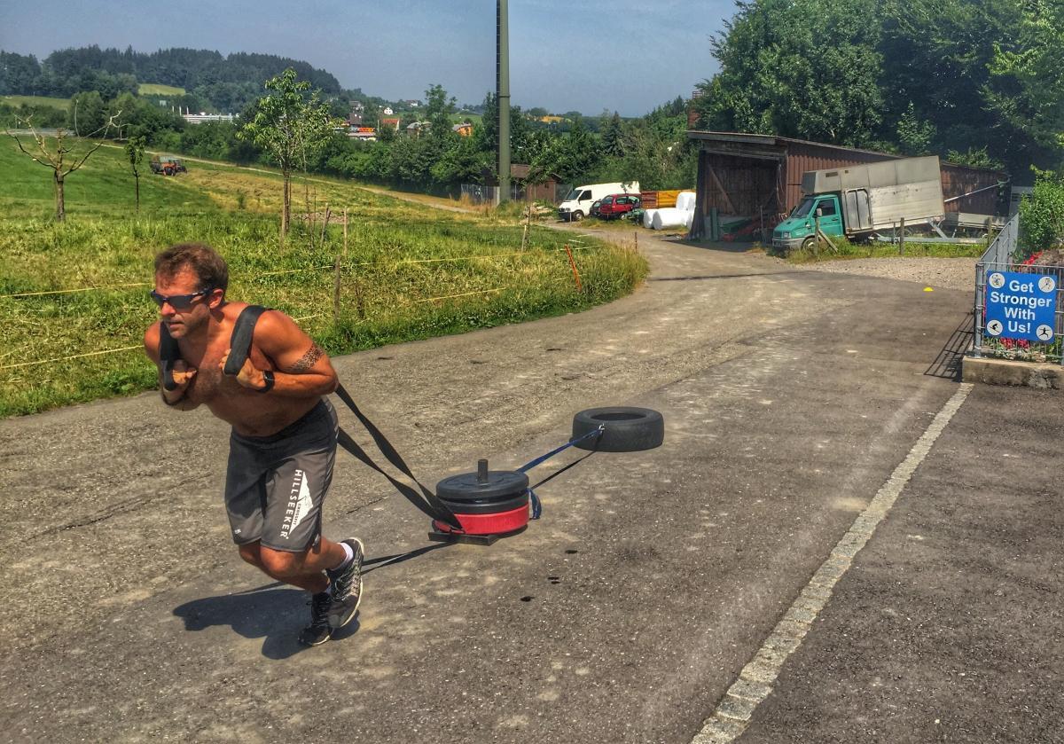 Hill Running Workout 24 #hillwod