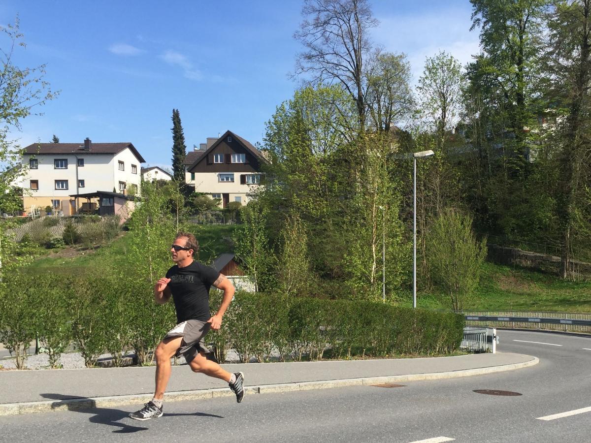 Hill Running Workout 11 #hillwod