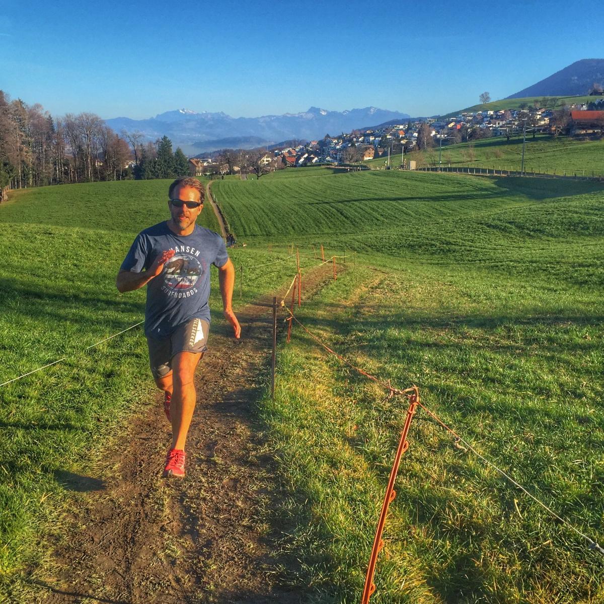 Hill Running Workout 39 #hillwod