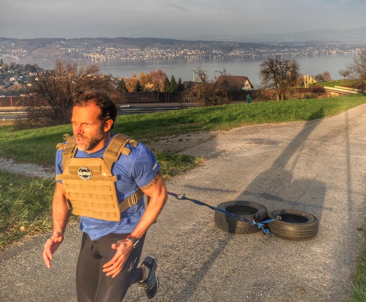 Hill Running Workout 35 #hillwod
