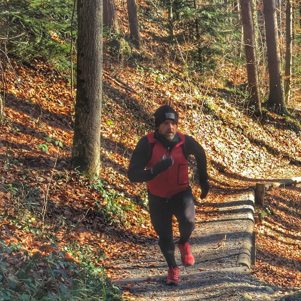 Hill Running Workout 36 #hillwod