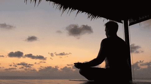 Jeff Grant Meditation Challenge