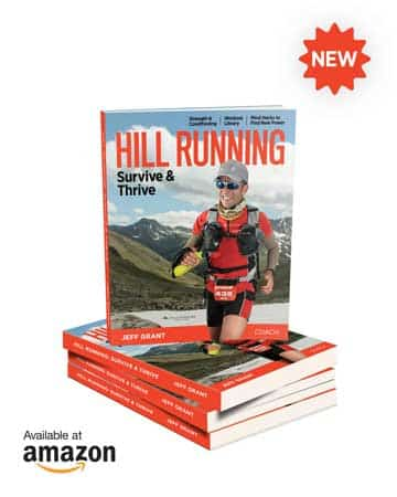 Hill Running Best Seller Book