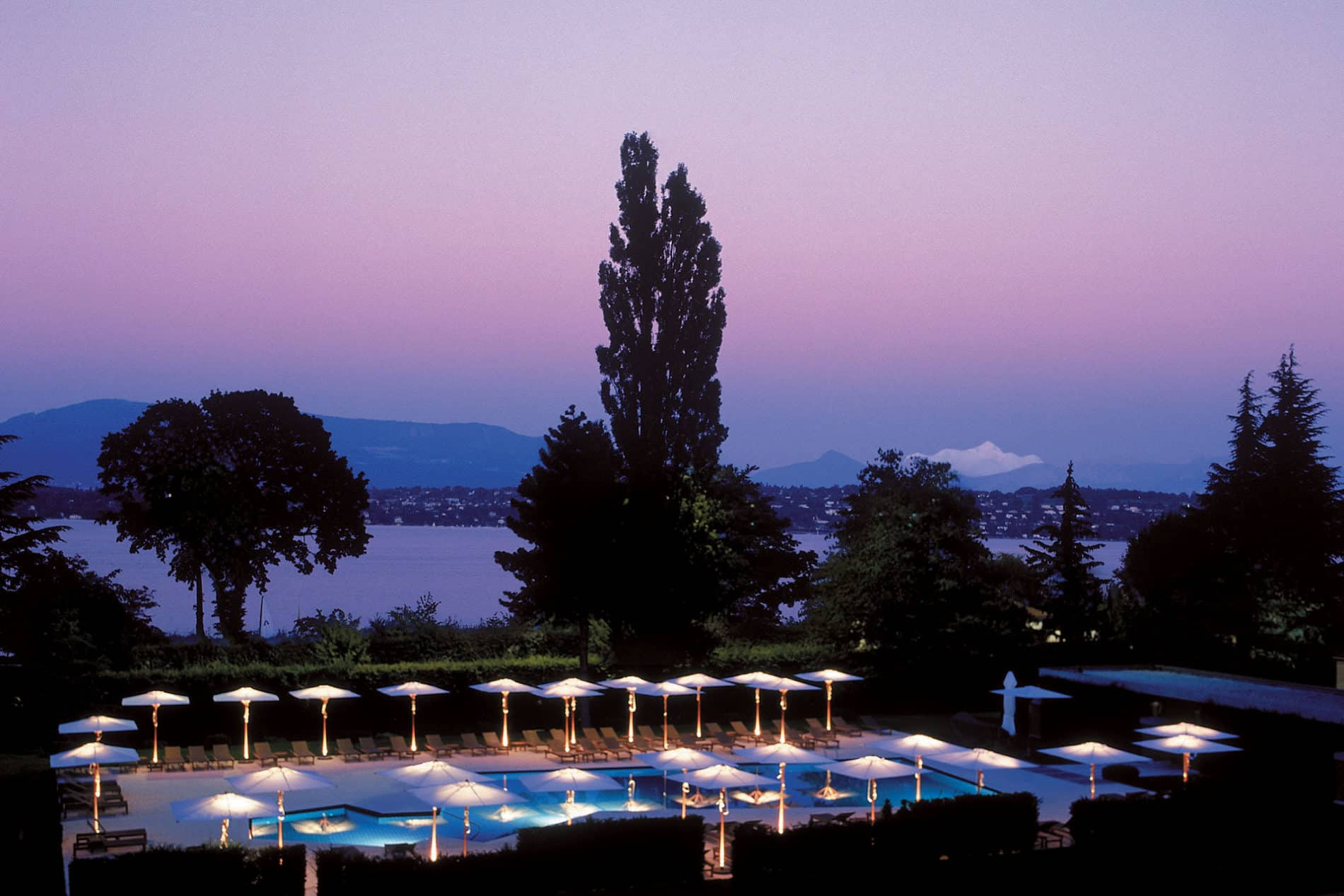 Weekend Yoga Retreats |Geneva, Switzerland | 2019