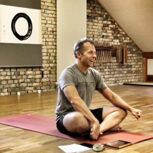 Private Yoga Lessons & Personal Training