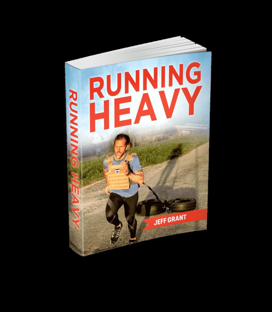 Running Heavy eBook with 8-Week Training Plan