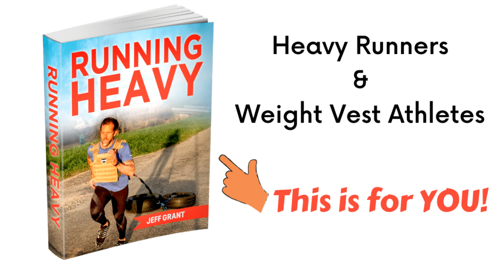 Running Heavy eBook with 8-Week Training Plan